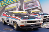 Scalextric Ford XB Falcon - Touring Car Legends - Limited Edition