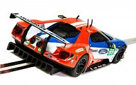 SCALEXTRIC C3858 - Ford GT - GTE Number 69 LeMans 2016