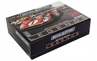 SCALEXTRIC C3892A - 1967 Le Mans Triple Pack - Limited Edition
