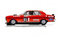 SCALEXTRIC C3928 - Ford XY Falcon - Bathurst 500 1971