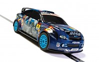 Super Resistant SCALEXTRIC C3962 - Team Rally - Space