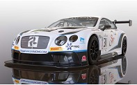 Autíčko GT SCALEXTRIC C4024 - Bentley Continental GT3 - Team Parker Racing - Brands Hatch 2018