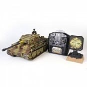 RC Tank Waltersons German Tiger I
