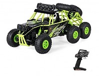 RC CRAWLER 6X6 ACROSS RTR SET