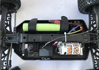 RC GhostFighter 4WD RTR