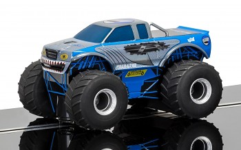 "Team Monster Truck ""Predator"""
