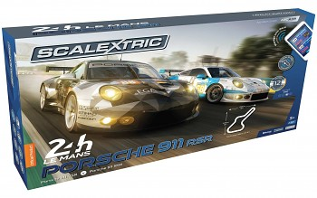 ARC AIR SCALEXTRIC C1359 - Le Mans