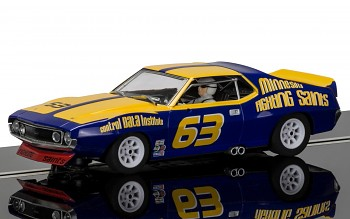 AMC Javelin Trans Am Jockos Racing