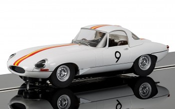 Jaguar E Type 1965 Bathurst No.9 Bob Jane