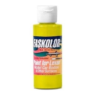 Barva FASKOLOR FasEscent Yellow