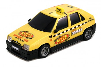 Favorit Taxi