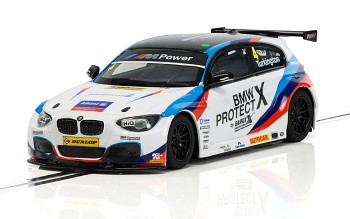 BMW Series 1 NGTC - BTCC 2017 Colin Turkington