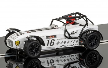 Caterham Superlight