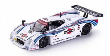 Auto Slot It CA08f Lancia LC2