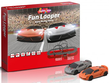Autodráha Buddy Fun Looper