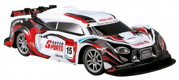RC Drift Car 1:16 Super Sports