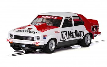Holden A9X Torana 1978 Peter Brock Sandown #05 - Autíčko SCALEXTRIC C3927