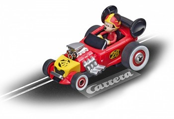 Carrera FIRST - Auto Mickey Mouse