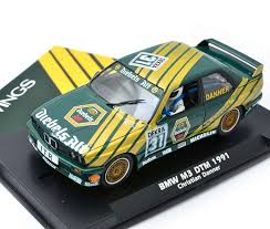 BMW M3 DTM 1991 - Slotwings