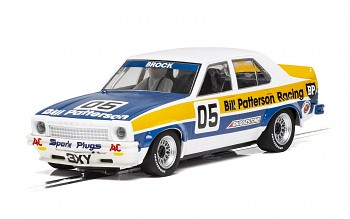 Holden Torana - ATCC 1977 - Peter Brockr - Autíčko SCALEXTRIC C4019