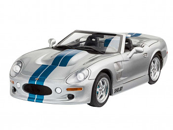 ModelSet auto 67039 - Shelby Series I (1:25)