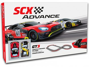 SCX Advanced GT3