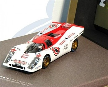 PLAYBOY Collection 04 FORD GT40