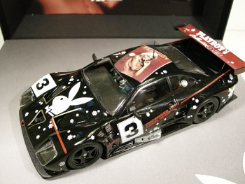 Playboy Collection 03 Lister Storm