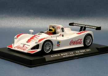 LOLA B98/10 Coca Cola (short tail)