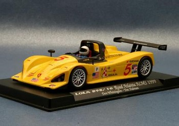 LOLA B98/10 Daytona 2002 (short tail)