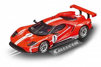 Auto Carrera D132 - 30873 Ford GT Race Car