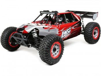 Losi Desert Buggy XL-E 2.0: 1:5 4WD SMART RTR Losi Racing