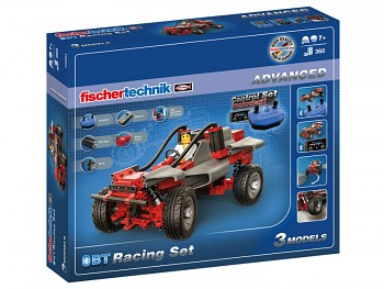 fischertechnik Advanced BT Racing Set