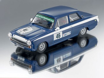 Lotus Cortina Rainer Schwedt