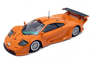 Mc Laren F1 GTR Goodwood