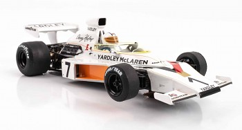 McLaren M23 «YARDLEY» SB