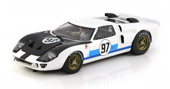 Ford GT40 Daytona 1966 No.97