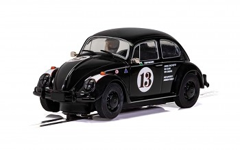 Drew Pritchard's VW Beetle - Goodwood 2018 - Autíčko Touring SCALEXTRIC C4147