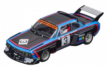 BMW 3.5 CSL No.3 1976 Auto Carrera EVO - 27626