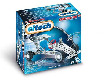 EITECH Starter box - C62 Racing Car