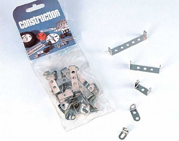 EITECH Supplement Set - C103 Metal corners & angles
