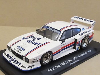 FORD CAPRI RS Turbo
