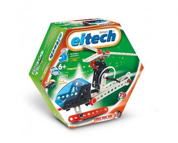 EITECH Beginner Set - C330 Helicopter