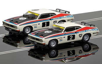 Ford XB Falcon - Touring Car Legends - Limited Edition