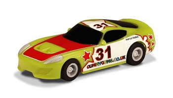 US Stock Car (Green No 31)