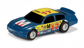US Stock Car (Blue No 17)