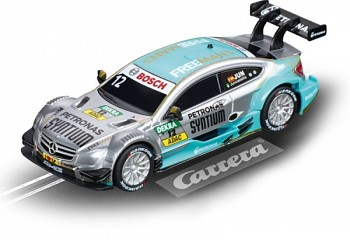 AMG Mercedes C-COUPE DTM