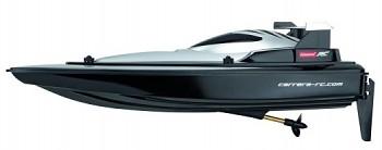 Race BOAT 2.4GHz black