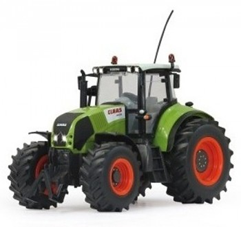 RC TRAKTOR CLAAS AXION 850