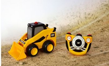 CAT e-z machines  RC